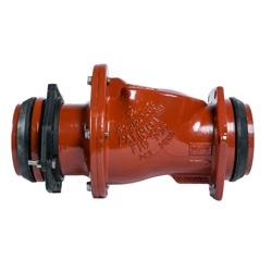 Patriot Hydrant Check Valve